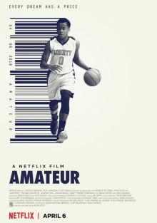 Любитель / Amateur (2018)