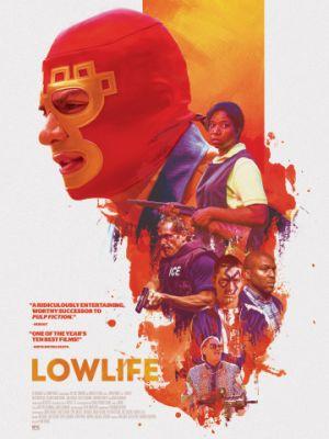 Жизнь подонков / Lowlife (2017)