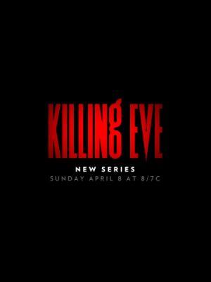 Смотреть Убивая Еву 2 сезон 8 серия на шдрезка