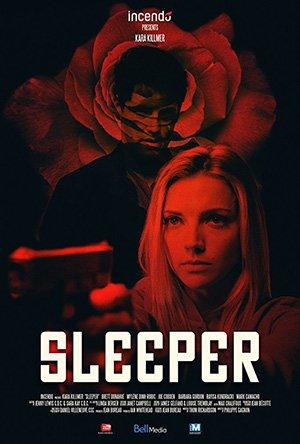 Спящий агент / Sleeper (2017)