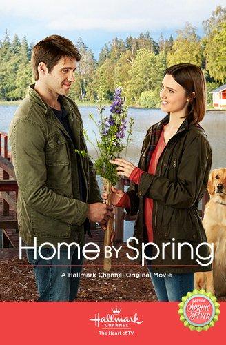 Домой по весне / Home by Spring (2018)