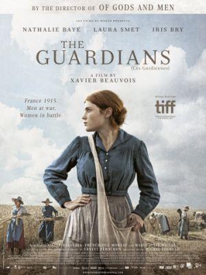Хранительницы / Les gardiennes (2017)