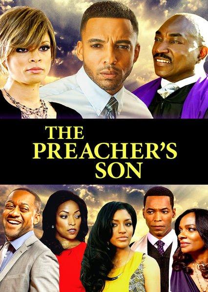 Сын проповедника / The Preacher's Son (2017)