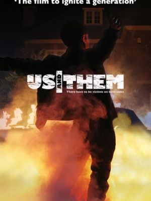 Мы и они / Us and Them (2017)