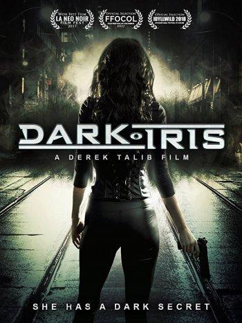 Темная Ирис / Dark Iris