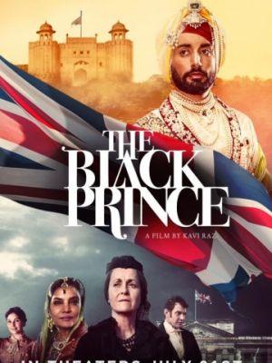 Чёрный принц / The Black Prince (2017)