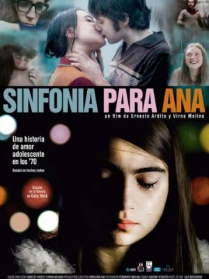Симфония для Аны / Sinfon?a para Ana (2017)