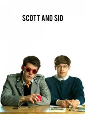 Скотт и Сид / Scott and Sid (2017)