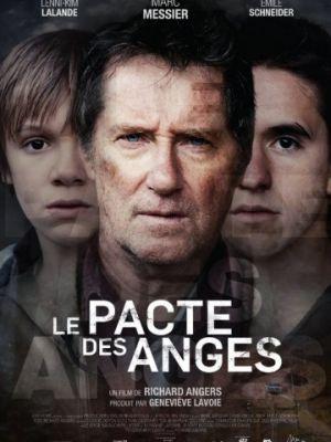 Договор между ангелами / Le pacte des anges (2016)