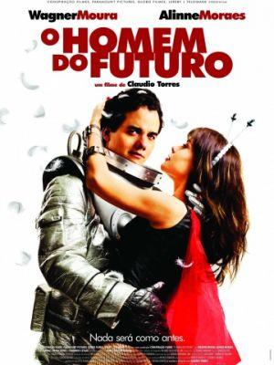 Человек будущего / O Homem do Futuro (2011)