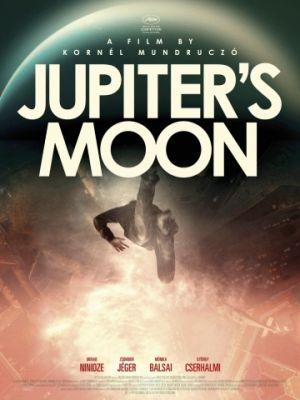 Спутник Юпитера / Jupiter holdja (2017)
