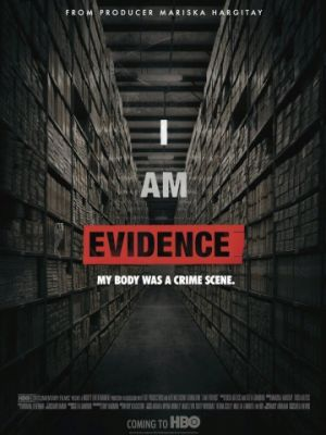 Cмотреть Я улика / I Am Evidence (2017) онлайн в Хдрезка качестве 720p