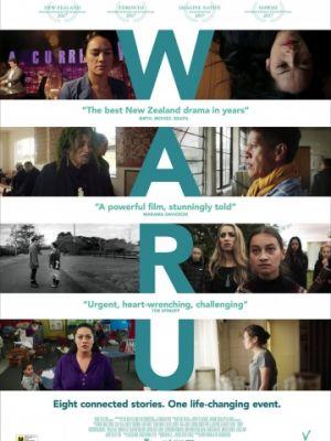 Вару / Waru (2017)