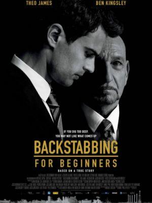 Предательство для начинающих / Backstabbing for Beginners (2018)