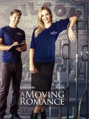 Проект моего романа / A Moving Romance (2017)