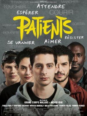 Пациенты / Patients (2016)