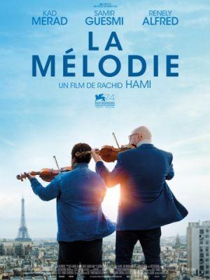 Мелодия / La m?lodie (2017)