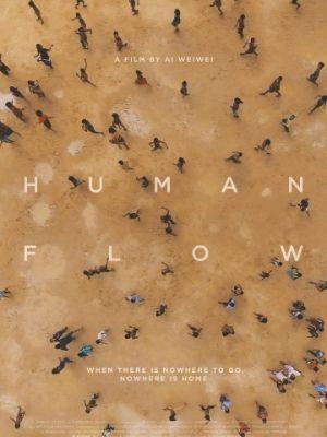 Человеческий поток / Human Flow (2017)