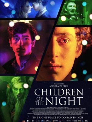 Дети ночи / I figli della notte (2016)
