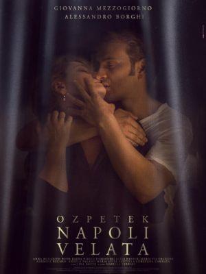 Неаполь под пеленой / Napoli velata (2017)