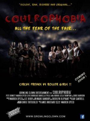 Коулрофобия / Coulrophobia (2017)