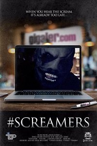 Крикуны / #Screamers (2016)