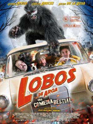 Оборотни Арги / Lobos de Arga (2011)