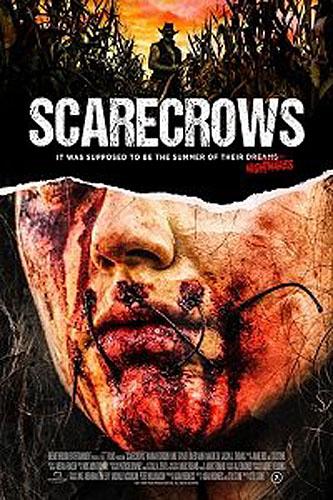 Пугало / Scarecrows