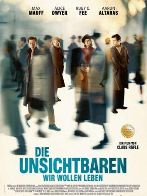 Невидимые / Die Unsichtbaren (2017)