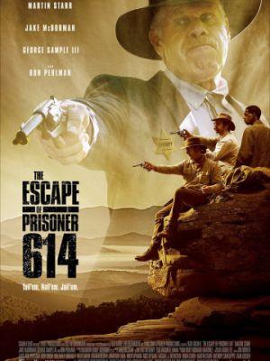 Побег заключённого 614 / The Escape of Prisoner 614 (2018)
