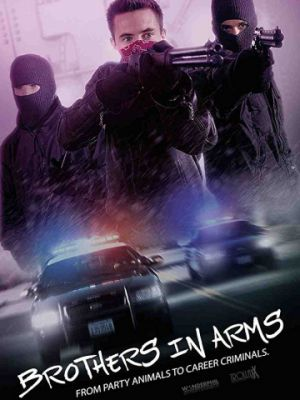 Пьяные матросы / Brothers in Arms (2017)