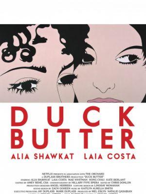 Утиное масло / Duck Butter (2018)