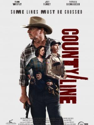 Граница округа / County Line (2017)