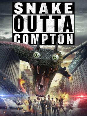 Змей из Комптона / Snake Outta Compton (2018)