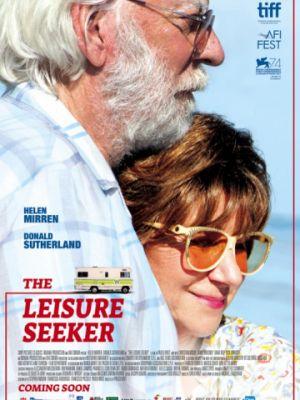 В поисках праздника / The Leisure Seeker (2017)