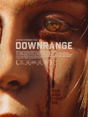 Стрельба по мишеням / Downrange (2017)