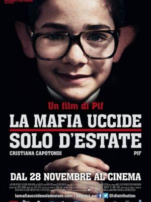 Мафия убивает только летом / La mafia uccide solo d'estate (2013)