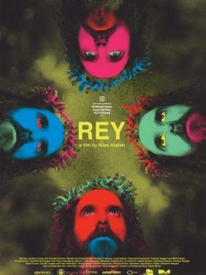 Король / Rey (2017)