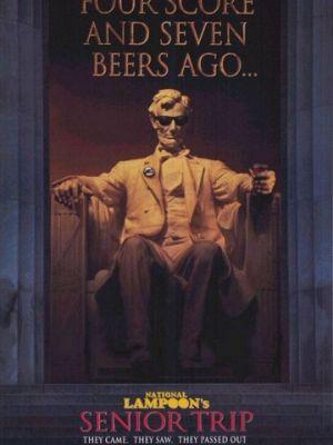 Большое путешествие / Senior Trip (1995)