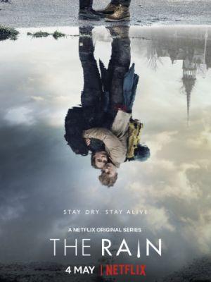 Дождь 1 сезон 8 серия