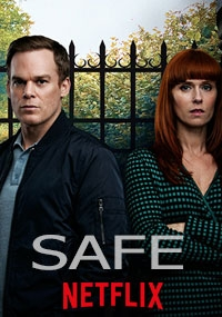 Безопасность 1 сезон 8 серия