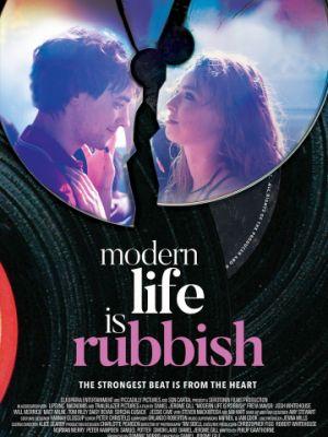 Современная жизнь — это мусор / Modern Life Is Rubbish (2017)