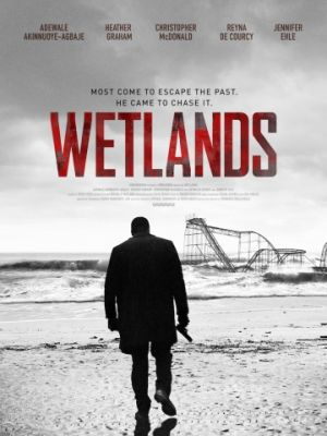 Болота / Wetlands (2017)