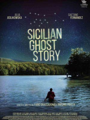 Сицилийская история призраков / Sicilian Ghost Story (2017)
