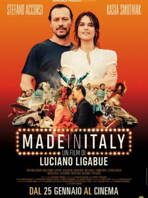 Сделано в Италии / Made in Italy (2018)