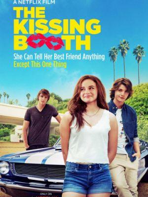 Будка поцелуев / The Kissing Booth (2018)
