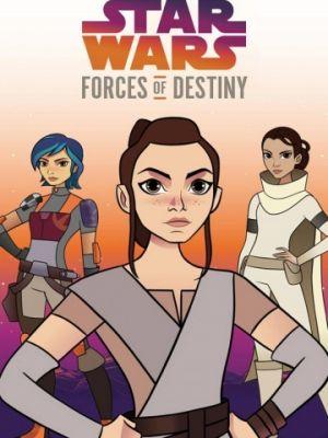 Звездные войны: Силы судьбы 2 сезон 16 серия