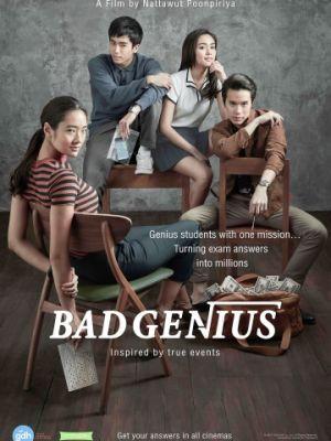 Плохой гений / Bad Genius (2017)