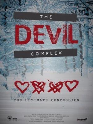 Комплекс дьявола / The Devil Complex (2016)