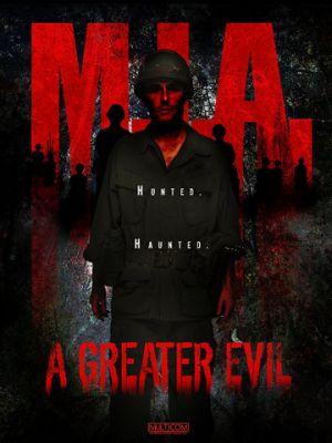 Пропавшие без вести. Великое зло / M.I.A. A Greater Evil (2017)